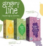 Gingery Line
