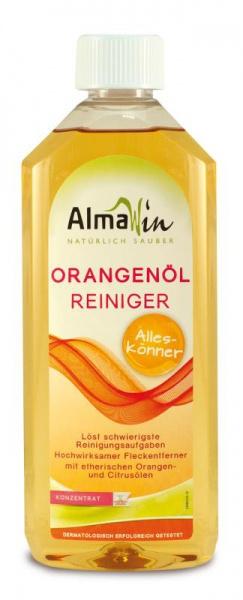 Almawin Pomerančový čistič Objem 500 ml