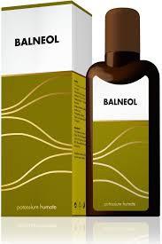 Energy Balneol humátová koupel Objem 1000 ml