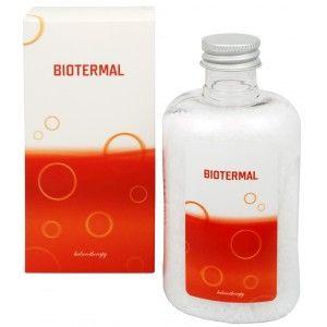 ENERGY Biotermal sůl do koupele Objem 350 g