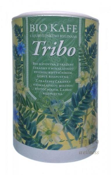 ECCE VITA BIO káva s Ajurvédskými bylinami - Tribo Objem 100 g
