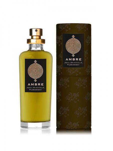 FLORASCENT Přírodní parfém Ambre, Aqua Orientalis Objem 60 ml