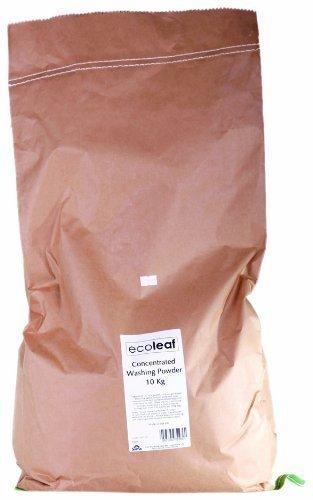 ECOLEAF Prací prášek Objem 10 kg