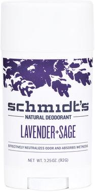 SCHMIDT´S DEODORANT Levandule Deodorant Objem 92 g