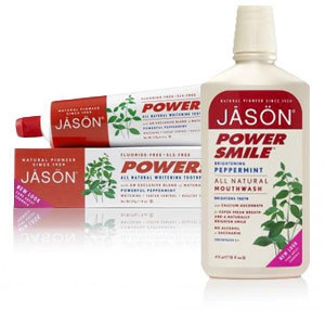 JASON Powersmile set Objem 1 set