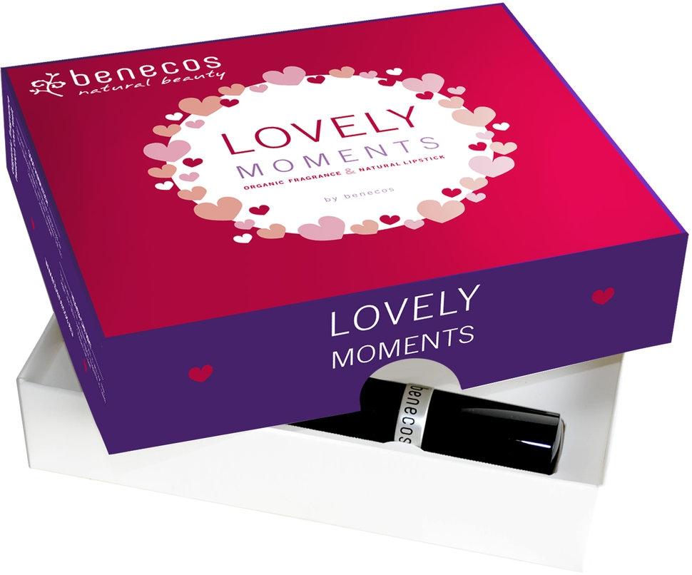 BENECOS Dárkový set Lovely Moments Objem 1 ks