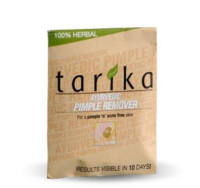 Tarika - na akné Objem 20 g