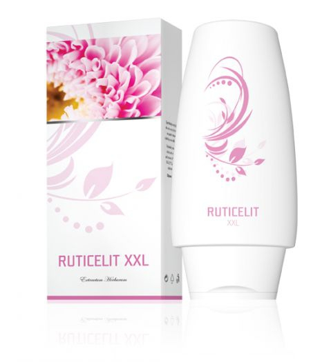 ENERGY Ruticelit XXL Objem 250 ml