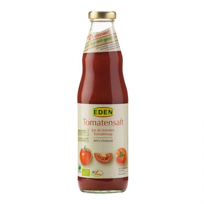 EDEN Šťáva rajčatová BIO Objem 750 ml