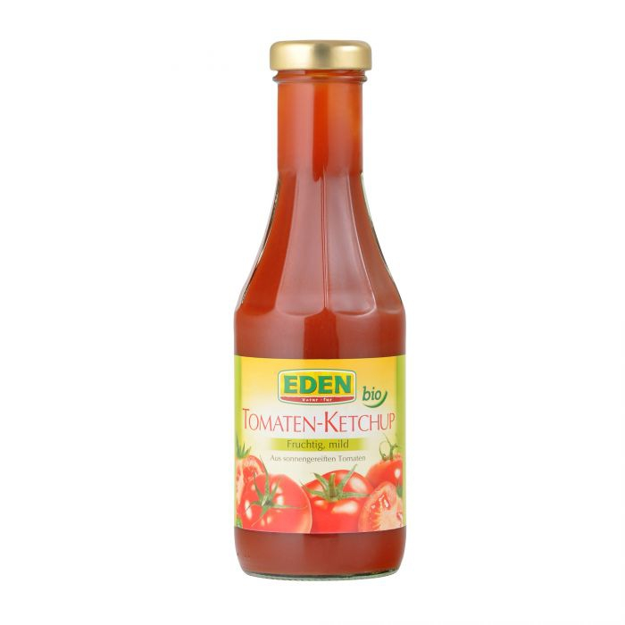 EDEN Kečup BIO Objem 450 ml