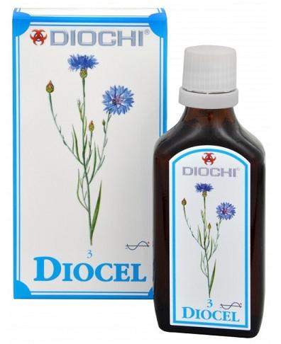 DIOCHI Diocel Objem 50 ml