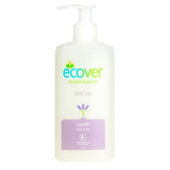 ECOLEAF Tekuté mýdlo Objem 250 ml