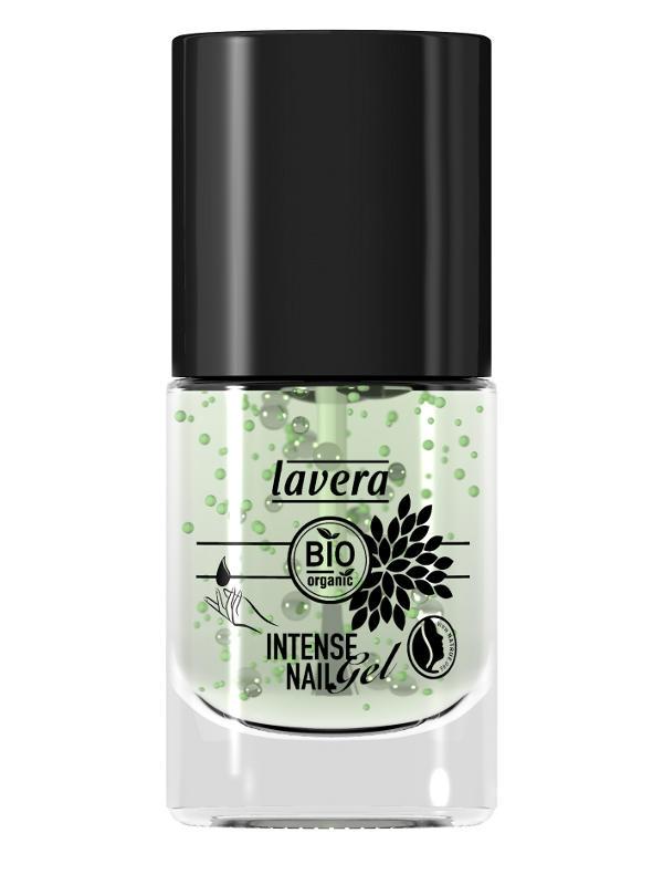 LAVERA Intenzivní gel na nehty Objem 10 ml