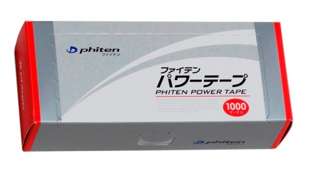 PHITEN Power Tape bodová náplast mega pack Objem 1 balení