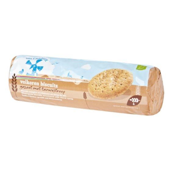 MOLENAARTJE Sušenky pšeničné BIO Objem 200 g
