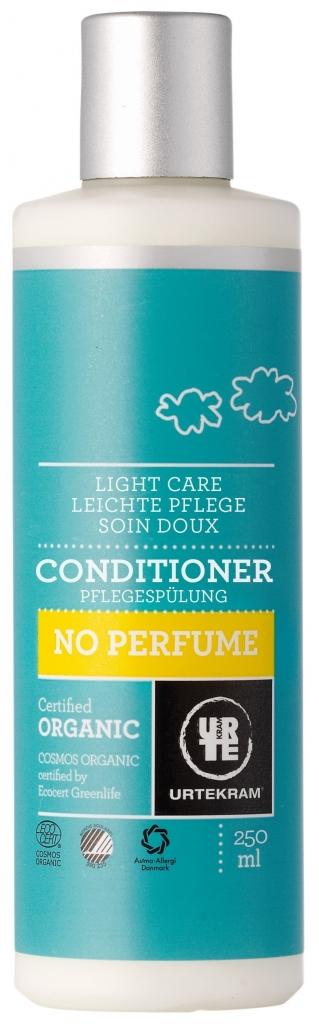 URTEKRAM Kondicioner Bez parfemace BIO Objem 250 ml