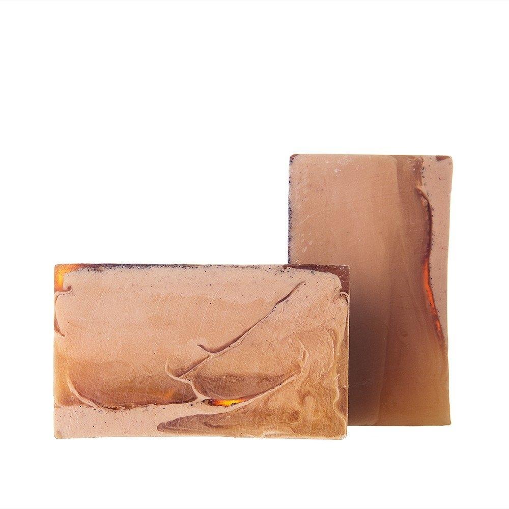 SOAPHORIA Přírodní mýdlo Kořeněný pomeranč Objem 110 g