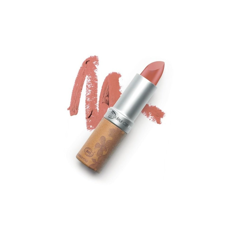 COLEUR CARAMEL Rtěnka č.270 Rosa Objem 3,5 g