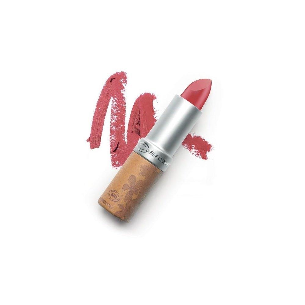 COLEUR CARAMEL Rtěnka č.271 Rosso Objem 3,5 g