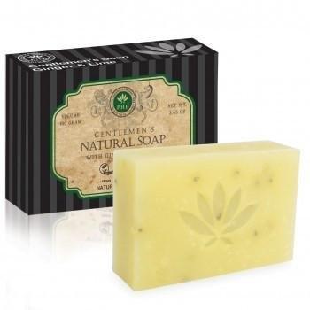 PHB ETHICAL BEAUTY Přírodní mýdlo pro muže Men BIO Objem 100 g