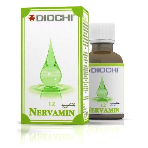 DIOCHI Nervamin Objem 23 ml
