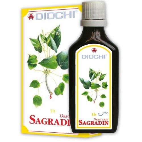 DIOCHI Sagradin Objem 50 ml