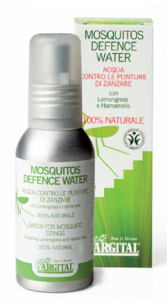 ARGITAL BIO Repelent proti komárům Objem 90 g