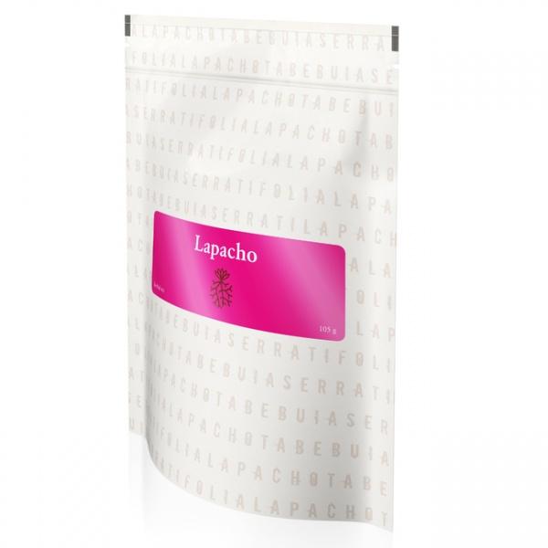 ENERGY Lapacho (Tabebuia serratifolia) Objem 105 g