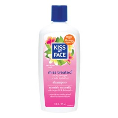KISS MY FACE Šampon BIO Miss treated