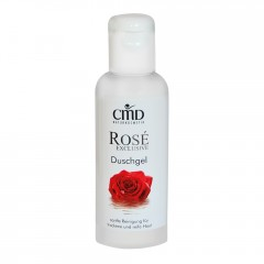 CMD NATURKOSMETIK Rosé Exclusive Sprchový gel