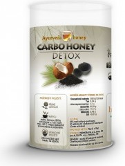 ALTEVITA Carbo honey detox