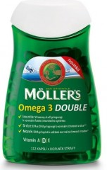 MOLLER´S Omega 3 double