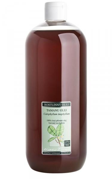 0e6a29b0c7 Uživatelská recenze produktu NOBILIS TILIA Tamanu olej 1000 ml