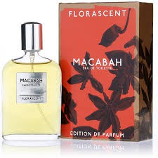 FLORASCENT EDT Edition Macabah