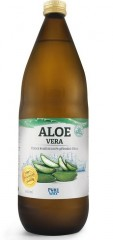 PURE WAY Aloe vera 100% šťáva premium quality