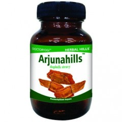 HERBAL HILLS Arjunahills  60 kasplí