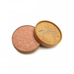 COLEUR CARAMEL Bronzer č.21 - Pearly rosy brown 9 g BIO