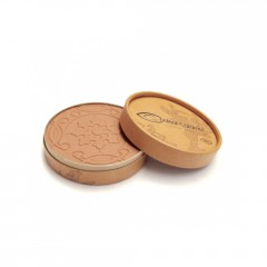 COLEUR CARAMEL Bronzer č.25 - Matt golden brown 9 g BIO