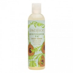 PACIFICA Sprchový gel Mediterranean Fig 236 ml