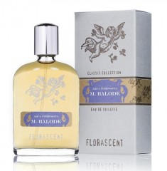 FLORASCENT Aqua Composita MONSIEUR BALODE 30 ml