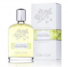FLORASCENT Aqua Composita CITRONNIER 30 ml