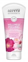 LAVERA Sprchový gel Wash Wellness Feeling 200 ml