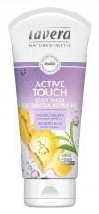 LAVERA Sprchový gel Active Touch 200 ml