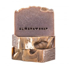 ALMARA SOAP New Hair 90 g