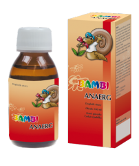 JOALIS Bambi  Anaerg (Analerg) 100 ml